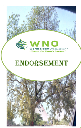 World Neem Organisation